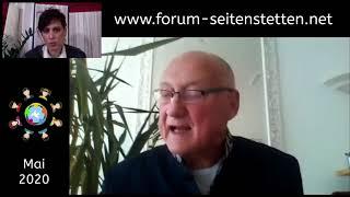 Auswegdialog #19: Joe Ofenböck