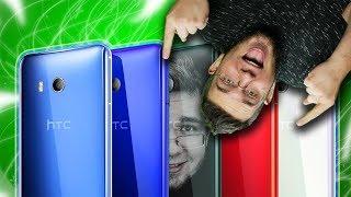 Czy Android zastąpił iOS? - HTC U11