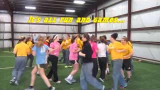 NPCC Knights Softball Winter Camp 2013