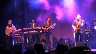 Marty Cintron- Who do you love  2009.