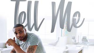 DJ E Feezy   TELL Me (Groove Theory Remix)ft. Trey Songz, Tory Lanez, Ty Dolla Sign
