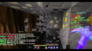 Minecraft OP Prison ep 1 (part 2 of 4)