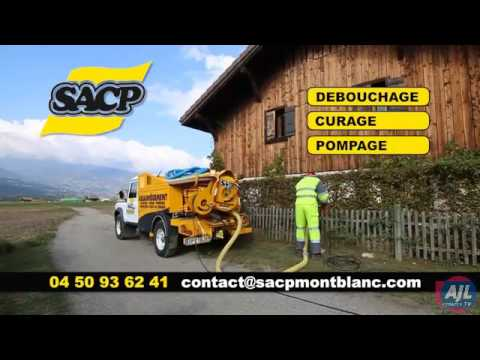 SACP VIDEO 2017 - SACP Mont-Blanc
