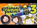 Katamari Forever: On A Roll Part 3 Game Grumps
