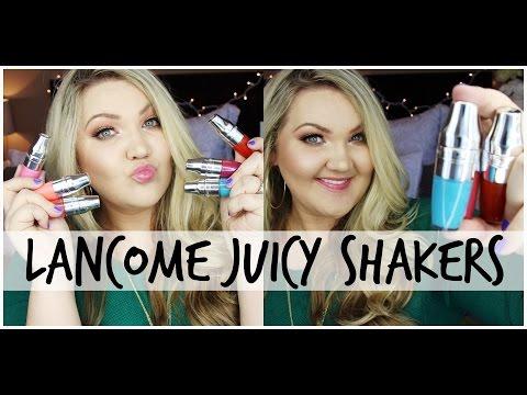 Juicy Tubes Ultra Shiny Lipgloss by Lancôme #2
