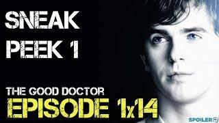 Sneak Peek #1 1x14 VO