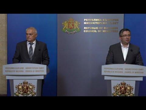 Βουλγαρία: Παραίτηση τριών Υπουργών για το πολύνεκρο τροχαίο…