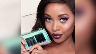 Now Nakeysha Beauty Skin & Lash open in Moscow 🇷🇺