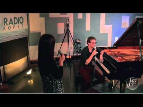 Solo piano performance at RTV Studio, Koper, Slovenia on June 10th 2015.