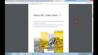 Sobit - разбор white papper