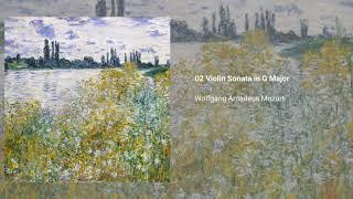 Violin Sonata no. 18, K. 301
