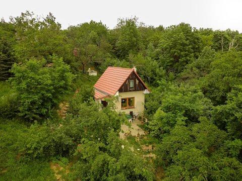 Video z << Prodej chaty, 1460 m2, Šlapanice >>