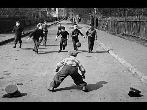 Стереотипы дворового футбола ( Соккер/Фоотбалл стереотипес )
