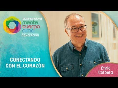 [MCA Festival 2018] Enric Corbera (España)