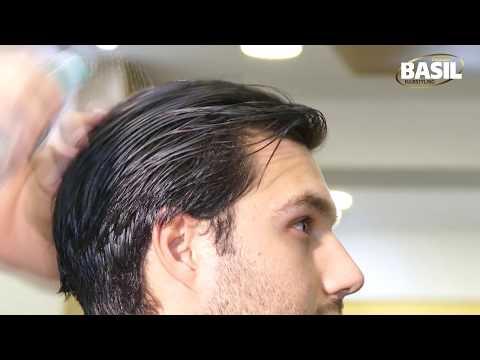 Die Masken für das Haar optimum