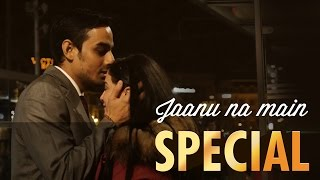 Jaanu Na Main   Official Video   Piyush Gupta   - YouTube