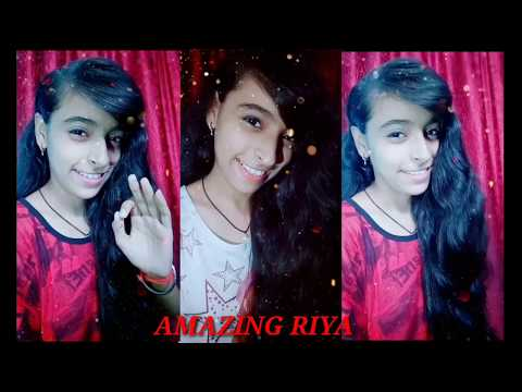Haan Hum Badalne Lage| Love Songs| Shayari | Mix Bollywood| #TIKTOK | AMAZING RIYA 2019