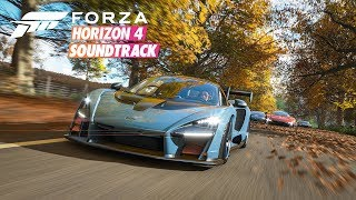 Forza Horizon 4 Soundtrack | Clap Your Hands - Le Youth ft. Ava Max
