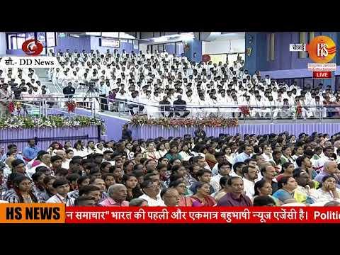 LIVE : PM Modi addresses Convocation ceremony of IIT Madras