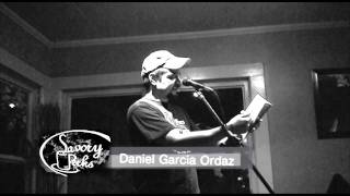 """Poet Mariachi""Daniel Garcia Ordaz of The Rio Grande Valley"