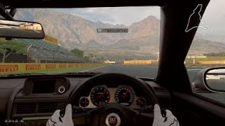 Gran Turismo nissan gtR