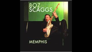 Boz Scaggs - Can I Change My Mind