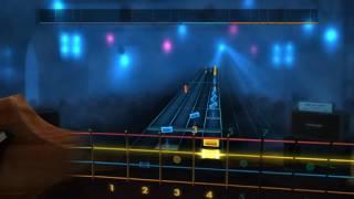 Rocksmith - Fugazi - Waiting Room - Bass. Oh Hi Mark!