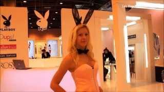 Lingerie Playboy -