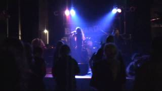 Video Shadow of Addiction (live 18/10/08)