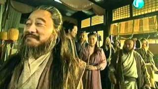 legend of the condor heroes 2003 ep 25 (3/3) - Free video