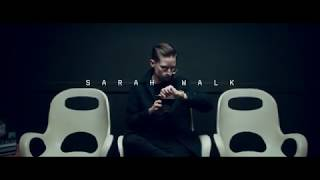 "Sarah Walk – ""What Do I want"""