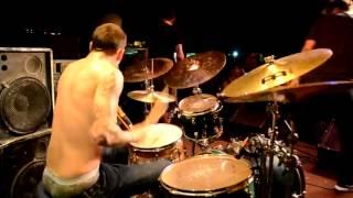 Arsonists Get All The Girls   Shoeshine for Neptune   Garin Rosen   Archer Custom Drums