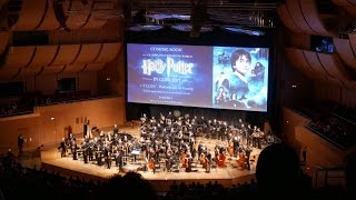 Harry Potter in Concert in München l Jonker Simson