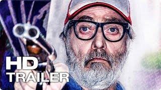 ШЕДЕВР ✩ Трейлер #2 (2019) Гастон Дюпра