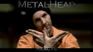 """METALHEAD REACTS to """"Lift"""" by Poets Of The Fall"""