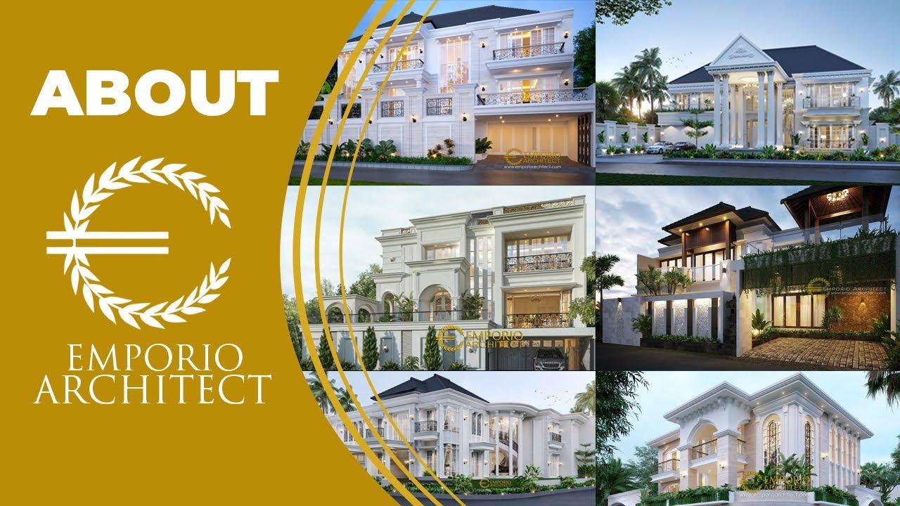 A Brief Video About Emporio Architect Company