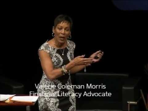 Sample video for Valerie Coleman Morris