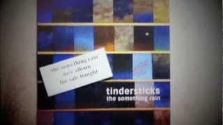 tindersticks - walking