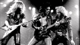 Judas Priest - Live in Killeen 1978/03/28