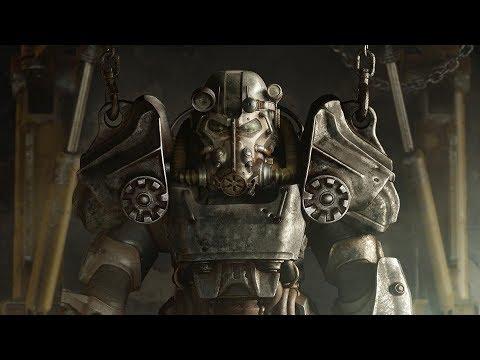 Vianočná nádielka Fallout 4