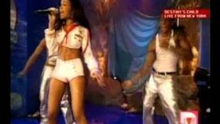Destiny's Child - Independent Women - (MTV)