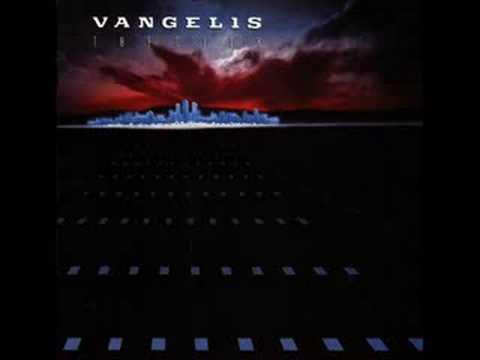 Vangelis The City - Morning Papers