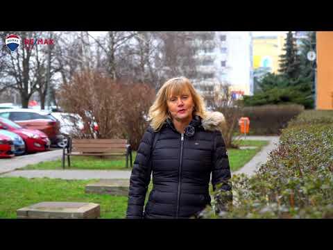 Video z << Prodej bytu 2+kk, 36 m2, Praha >>