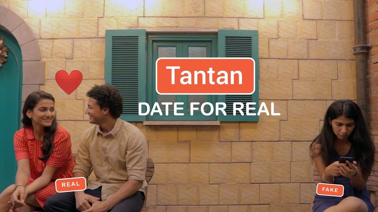 Download Real vs Fake: Tantan - Dating App in India