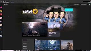 Installing Vortex with Fallout 76 Support