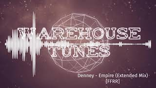 Denney   Empire (Extended Mix)