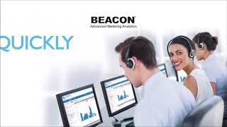BEACON® Advanced Metering Analytics (AMA) CLOUD-BASED SOFTWARE