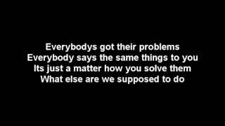 Sum 41 - The Hell Song [Lyrics & HQ]