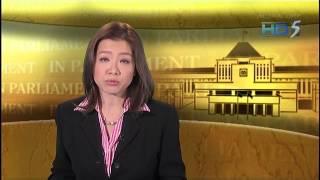 Parliament Highlights - 10Sep2012