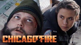 Chili Strikes Back | Chicago Fire